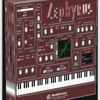 Camilla (Basshunter, Jonas Erik Altberg) Zephyrus Synthesizer, Syntheway Percussion Kit VST Plugins