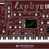 Nothing's Gonna Change Me (Alchemist Project) Zephyrus, Syntheway Percussion Kit VST