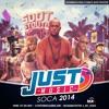 Just Music Soca Mix 2014