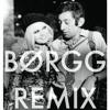 Serge Gainsbourg & Brigitte Bardot - Bonnie and Clyde (Børgg REMIX)// FREE DOWNLOAD