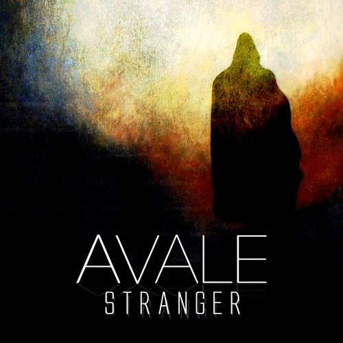 Stranger - EP