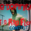 """Over prod. Ayatollah *R.A. The Rugged Man  """"Definition Of  A Rap Flow Contest"""" Entry*"""