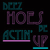 Rich Knieval- These Hoes Be Acting Up