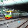DJ Cumbil - Train Set 2