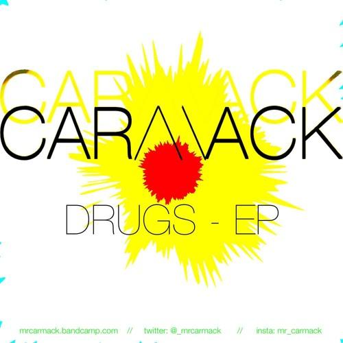 Mr. Carmack  - Spring Shit Ft. Jacuzzi