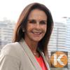 MADELEINE OSTERLING | ALCALDESA DE SAN ISIDRO
