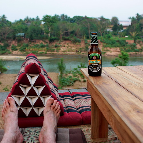 Talk Travel Episode - Episode 10: Drinking Beer in Southeast Asia
