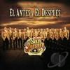 Justamente Ahora - La Poderosa Banda San Juan •2014 Dj DaAn• Portada del disco