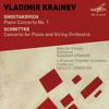 Vladimir Krainev - Shostakovich: Piano Concerto No. 1 in C Minor, Op. 35: III. Moderato