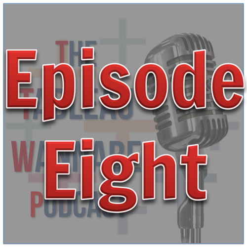 Episode 8 - The One With Andy Kriebel