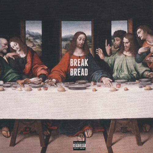 Bryson Tiller ~ Break Bread feat King Vory
