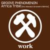 Groove Phenomenon - Africa Tribe mp3