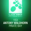 Antony Waldhorn - Pirate Bay ( ASOT682)CUT