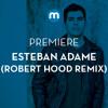 Premiere: Esteban Adame 'Rays Of Saturn' (Robert Hood remix)