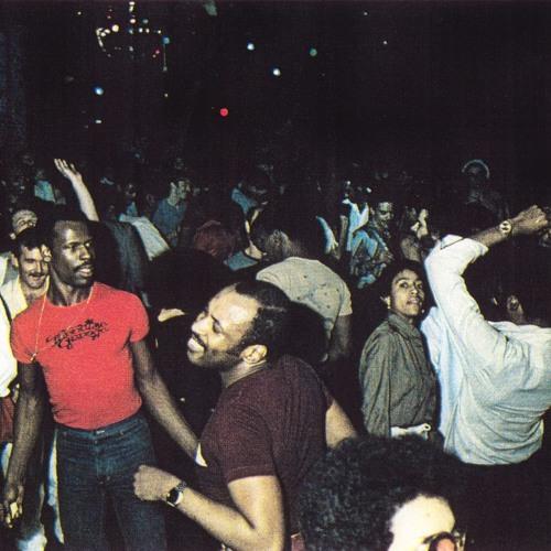 Disko Extravaganza