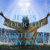 Jesus, You're the center of my joy  - Jazz Trio - Flute, Drums, Piano