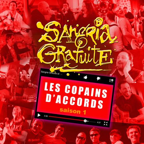 Sangria Gratuite - Les Copains d'Accords