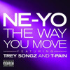 The Way You Move Ft Ne-Yo & Trey Songz(Prod.by Viniibeats)