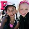 Kylie Cover ft. Jordyn Jones –First Love/Lip Gloss