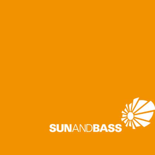 Paul SG - Live At Sun And Bass 2014 - Bassdrive X Sun And Bass