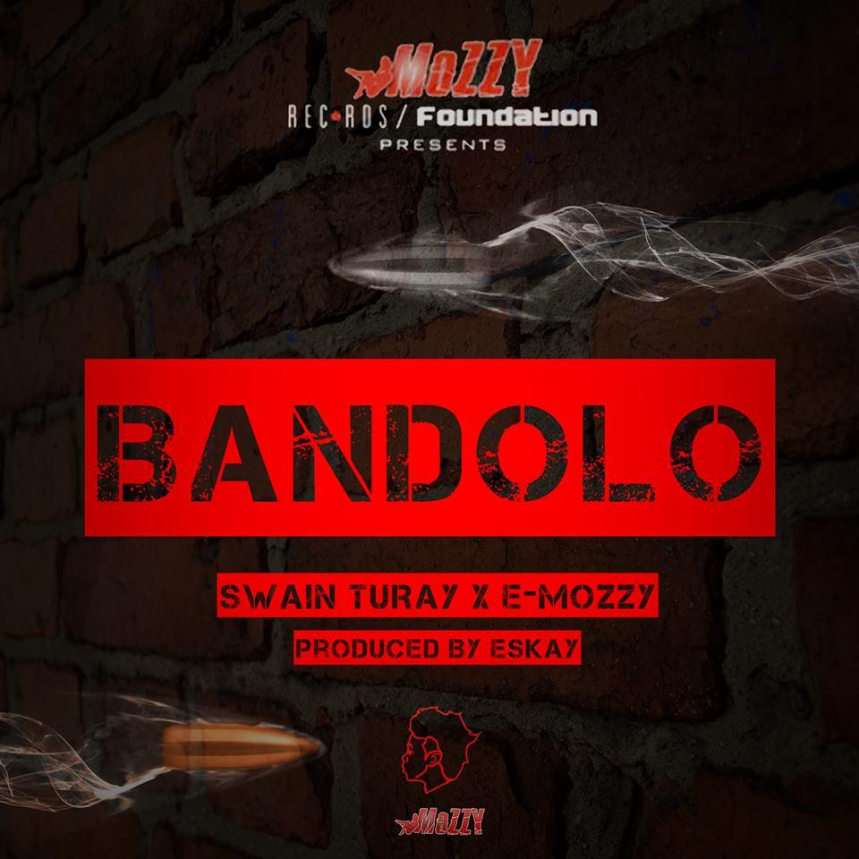 Swain Turay ft. E-Mozzy - Bandolo [Thizzler.com]