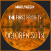 Max Lyazgin The First Priority October 2014 Podcast