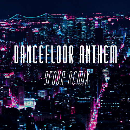Good Charlotte - Dance Floor Anthem (9Four Remix) [FREE DOWNLOAD]