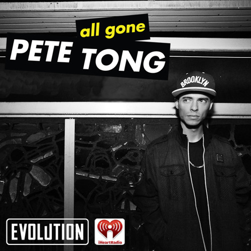 Codes Guest Mix For All Gone Pete Tong on Evolution