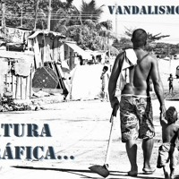 Vandalismo Poético - Tortura Geografica