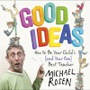 Michael Rosen on How To Help With Homework When You Don't Know Much About It, from GOOD IDEAS