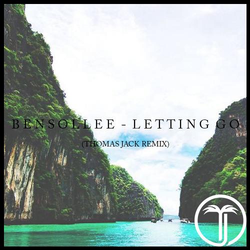 Ben Sollee - Letting Go (Thomas Jack Remix)