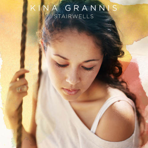 Kina Grannis - World In Front Of Me