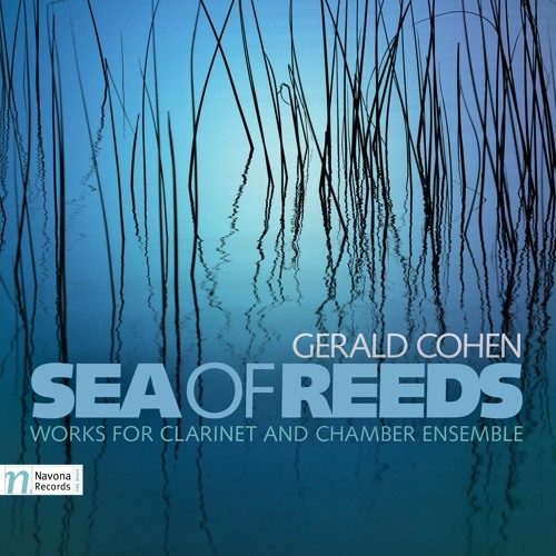 Yedid Nefesh: Trio for clarinet, viola and cello, 3rd movement