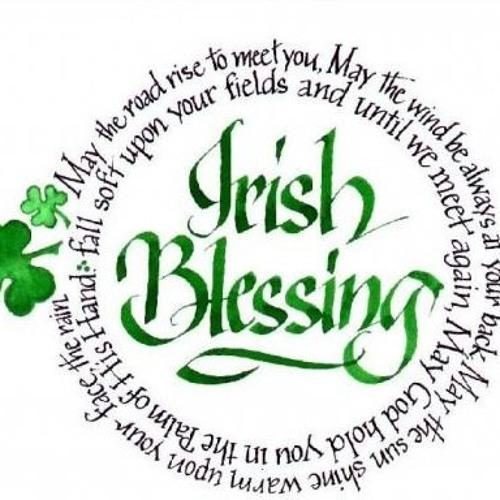 An Irish Blessing (Leyland Band)