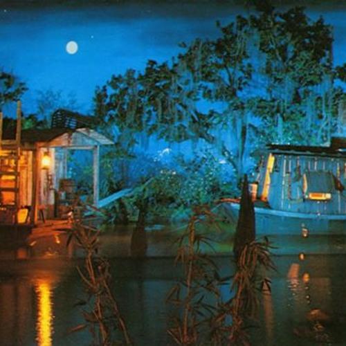Blue Bayou - Kickstarter Covers