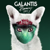 Galantis Runaway Original Album Cover