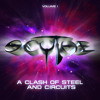 6. A Clash Of Steel And Circuits (20SIX Hundred & Jon Of The Shred)
