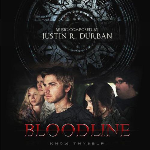 Bloodline OST - 05 Church