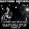 The Weight -  Buckthorn Brothers
