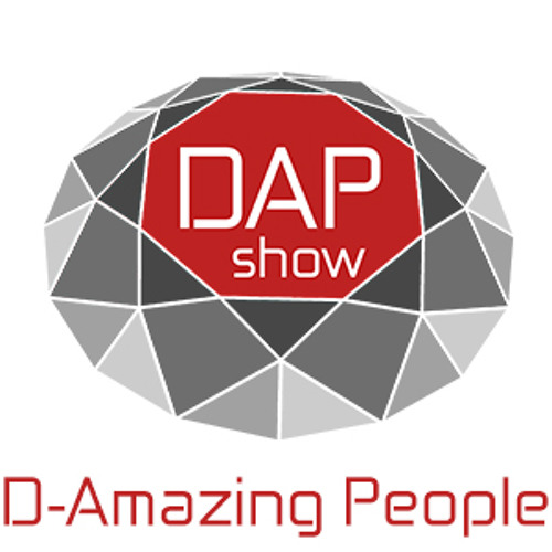 D-Amazing People Show 013 :: Hosted by Slava Chrome (Guest Mix by Kurtz)