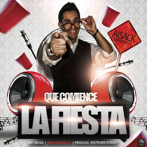 Que Comience La Fiesta - Aisack (Prod InstrumentBeat)