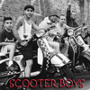 Scooterboys [Police Car (cockney rejects cover)]