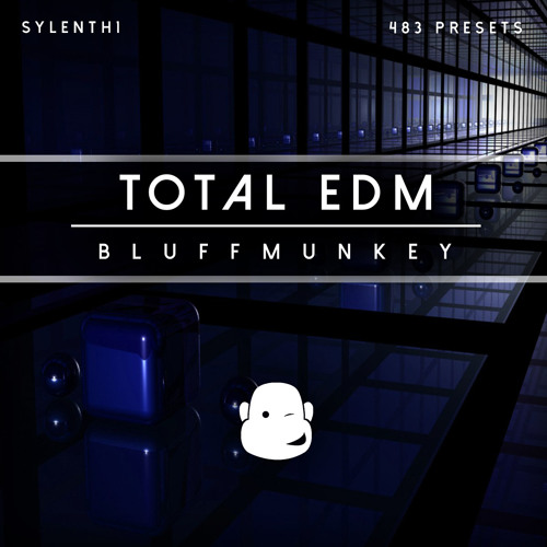 Bluffmunkey Total EDM for Sylenth - Demo 2