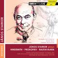 János Starker plays 20th Century Cello Concertos