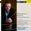 Ravel: Orchestral Works  Vol. 2 (Denève)