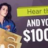 $1000 Hit Winner - OneRepublic, Counting Stars - Renee Villeneuve