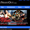 Cheech And Chong + War Live in Concert on Oct. 10th in  Anchorage, AK -