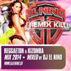 Reggaeton & Kizomba Mix 2014 (DJ EL NINO)