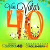 A mudança tem nome e número: é Rollemberg 40 para o governo - 19º programa eleitoral (rádio)
