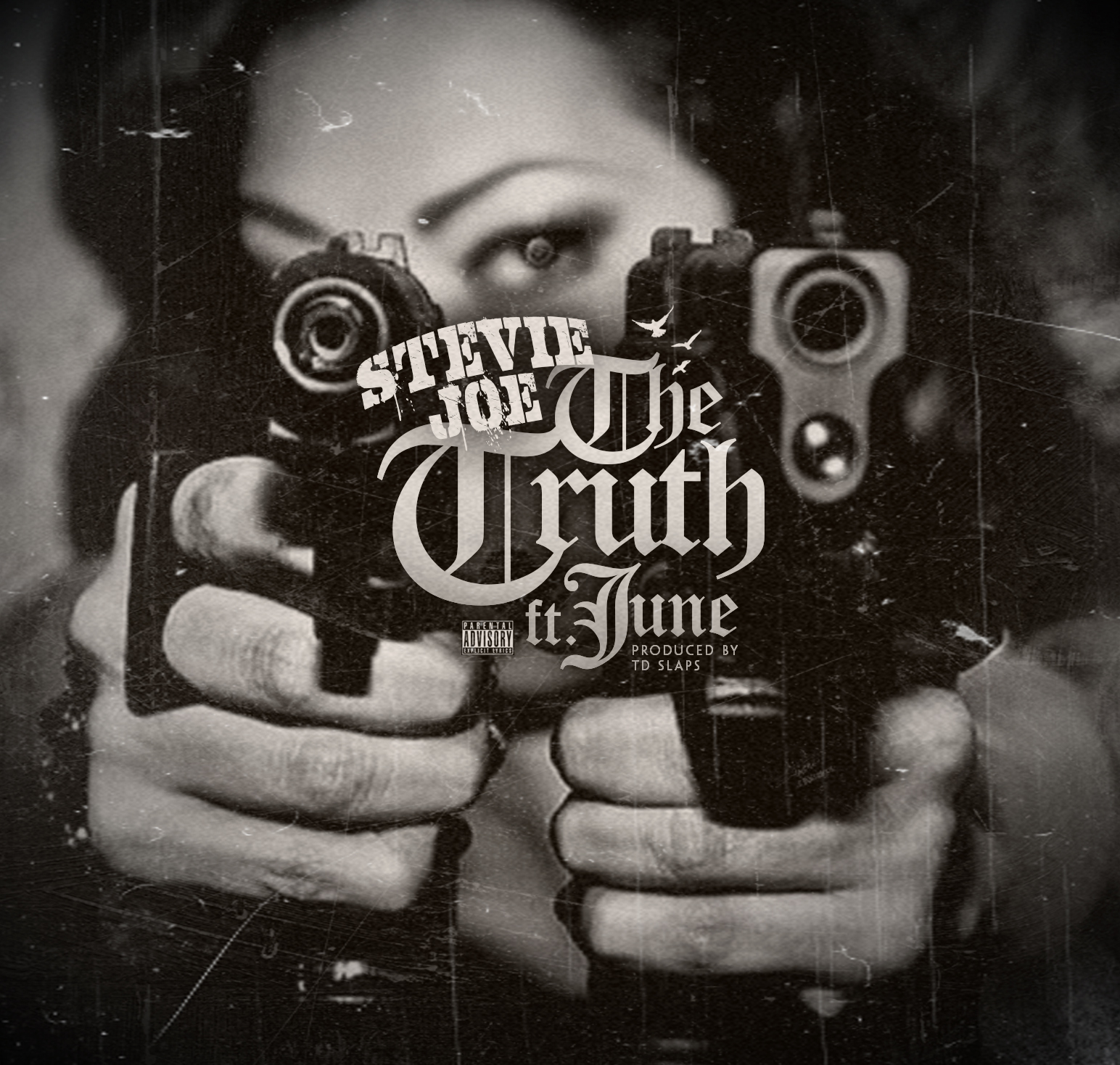 Stevie Joe ft June - The Truth (Produced by TD Slaps) [Thizzler.com Exclusive]